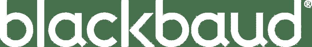 Blackbaud-Logo-white