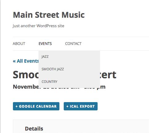 KB-event-category-menu-display